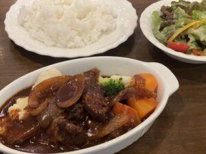 洋食 タケル
