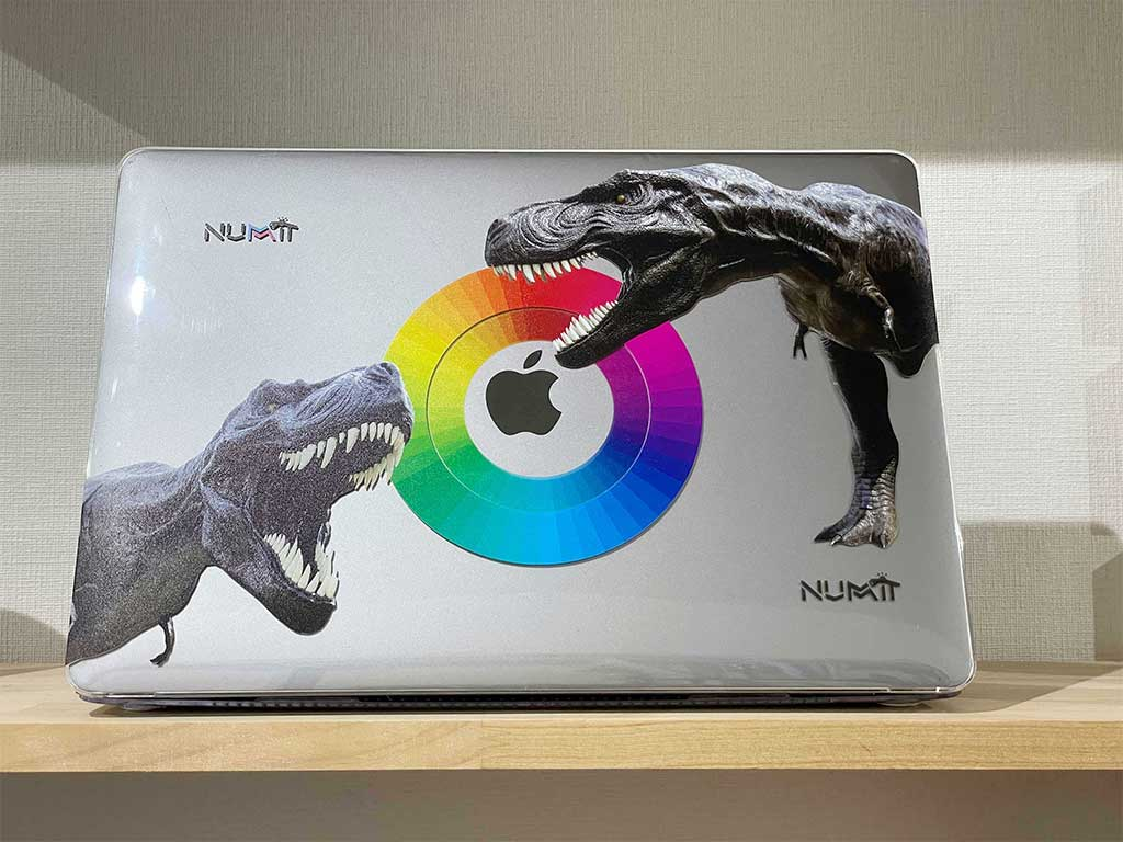 macbookカバー オリジナルmacbookカバー